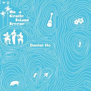 On A Gentle Island Breeze/Daniel Ho
